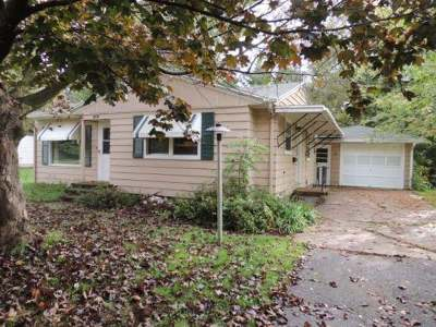Antigo WI Single Family Home For Sale: $64,900