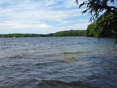 Vilas County Residential Lots & Land For Sale: On Ormes Rd #Lot A