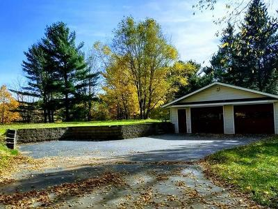 Residential Lots & Land For Sale: W7453 Harvest Ln