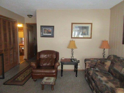 Langlade County, Forest County, Oneida County Condo/Townhouse For Sale: 8616 Lakeview Dr #1
