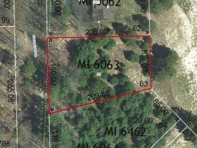 Residential Lots & Land For Sale: On Trailwood Dr