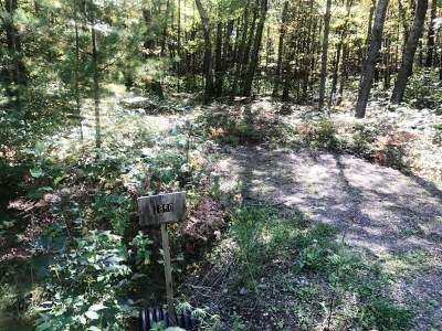 Tomahawk Residential Lots & Land For Sale: 1860 Kings Rd E