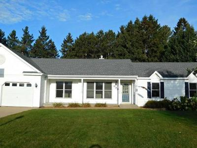 Antigo Single Family Home For Sale: 330 Anderson Dr