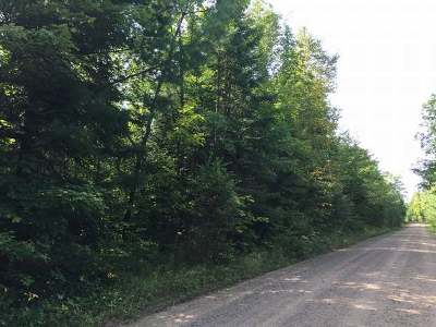 Residential Lots & Land For Sale: On Atkins Rd
