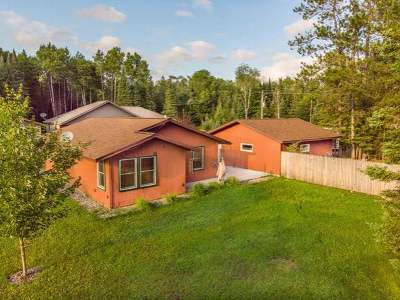 Winchester Single Family Home For Sale: 6640 Cth W