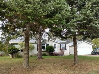 Tomahawk Single Family Home Active O/C: 4 Voerman St