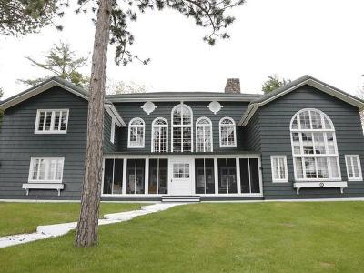 Eagle River Single Family Home For Sale: 1057 Everett Rd