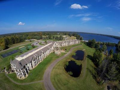 Three Lakes Condo/Townhouse For Sale: 6990 Bengs Rd #A10