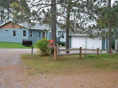 Oneida County Single Family Home For Sale: 4902 Cranberry Rd