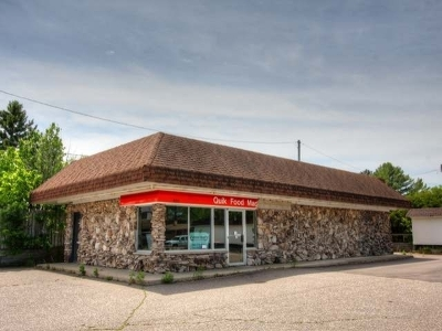 Eagle River Commercial For Sale: 522 Wall St E