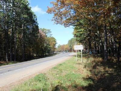 Eagle River WI Commercial For Sale: $24,900
