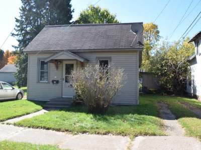 Single Family Home Sold: 13 Ann St