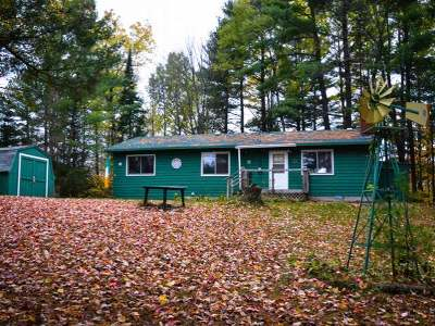 Oneida County Single Family Home For Sale: 4630 River Bend Rd