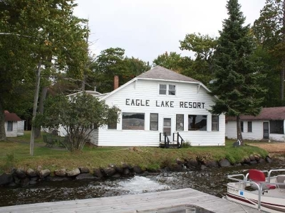 Commercial For Sale: 1800 Eagle Park Ln #1 thru 1