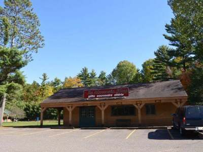 Commercial For Sale: 226 Hwy 70
