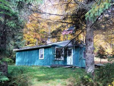 Watersmeet MI Single Family Home For Sale: $79,900