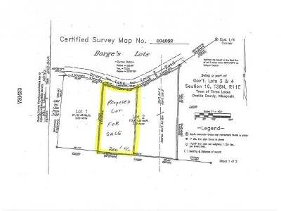 Residential Lots & Land For Sale: On Drury Lane Loop