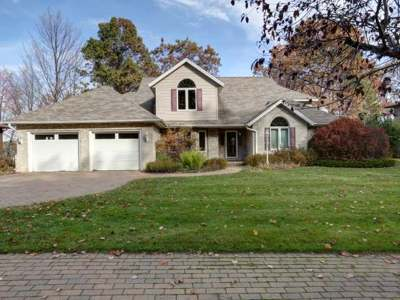 Langlade County, Forest County, Oneida County Single Family Home For Sale: 1534 Riverglen Ave