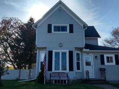 Single Family Home For Sale: 244 Avon Ave N