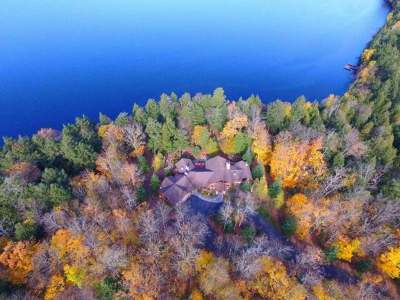Phelps Single Family Home For Sale: 1260 Deer Path