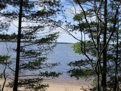 Tomahawk WI Residential Lots & Land For Sale: $159,500