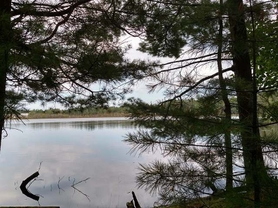 Minocqua WI Residential Lots & Land For Sale: $69,500