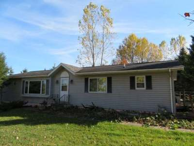 Merrill Single Family Home For Sale: N2794 Cth K