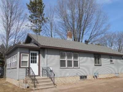 Antigo WI Single Family Home For Sale: $89,900