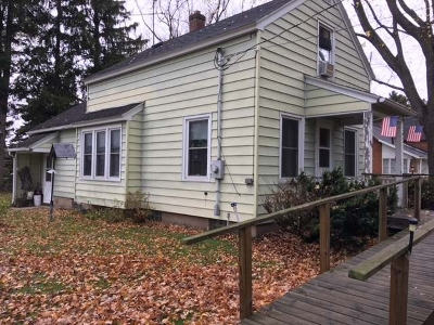 Antigo Single Family Home For Sale: 918 Hogan St