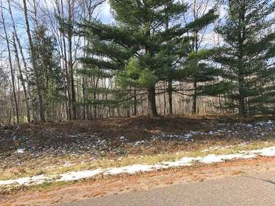 Deerbrook Residential Lots & Land For Sale: On Cth B