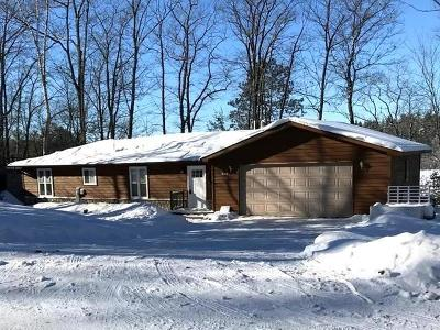 Oneida County Single Family Home For Sale: 10002 Pine Tree Dr