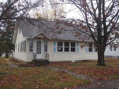 Eagle River WI Single Family Home Active O/C: $90,000