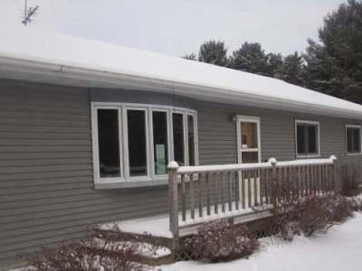 Hazelhurst Single Family Home For Sale: 7094 Semrau Trail