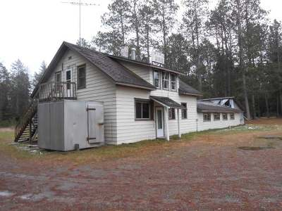 Commercial For Sale: 18400 Hwy 55