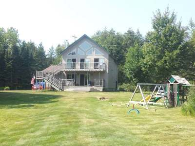 Oneida County Single Family Home For Sale: 1450 Big Lake Loop Rd N