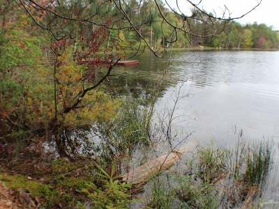 Lac Du Flambeau WI Residential Lots & Land For Sale: $37,500