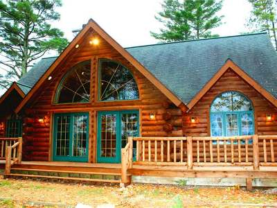 Single Family Home For Sale: 14880 Chequamegon Forest Tr