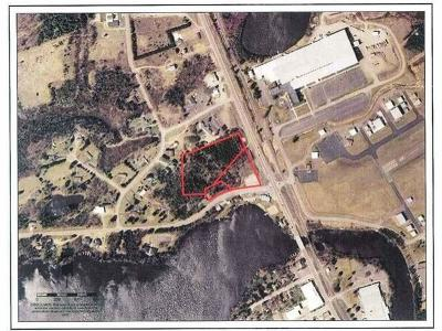 Residential Lots & Land For Sale: On Hwy 13