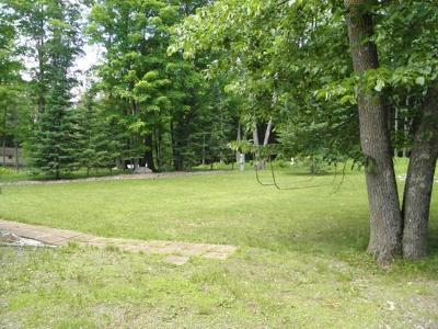 Residential Lots & Land For Sale: On Price Lake Rd