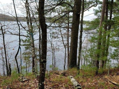 Minocqua WI Residential Lots & Land For Sale: $150,000