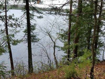 Minocqua WI Residential Lots & Land For Sale: $160,000