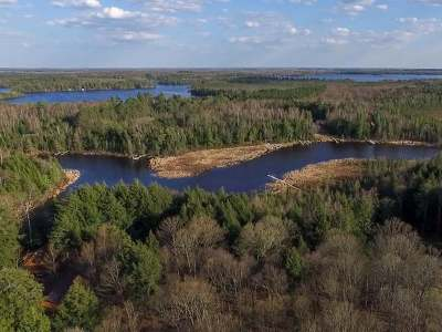 Three Lakes Residential Lots & Land For Sale: On Cessna Ln