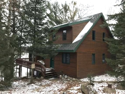 Oneida County Single Family Home For Sale: 5551 Pier Lake Rd E