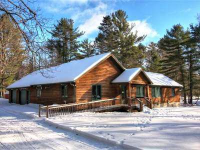 Plum Lake Single Family Home For Sale: 3002 Plum Lake Dr