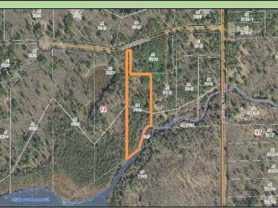 Minocqua WI Residential Lots & Land For Sale: $49,900