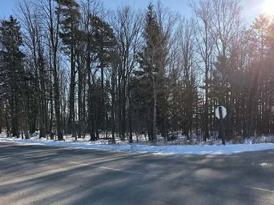 Antigo Residential Lots & Land For Sale: On Cth I