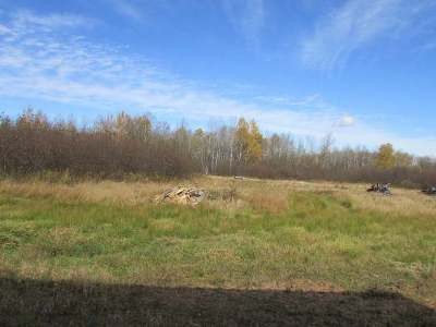 Antigo Residential Lots & Land For Sale: On Cth G
