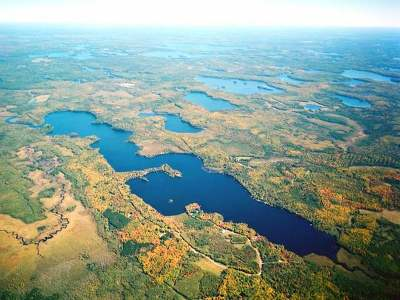 Minocqua WI Residential Lots & Land For Sale: $124,900