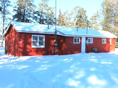 Forest County, Iron Wi County, Langlade County, Lincoln County, Oneida County, Vilas County Single Family Home For Sale: 2632 Holiday Lodge Ln