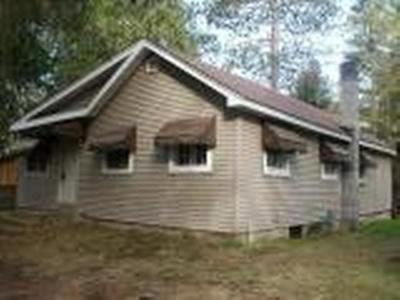 Boulder Junction Single Family Home For Sale: 5799 Cth M